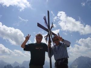 Cima Grande di Lavaredo (2999 m)