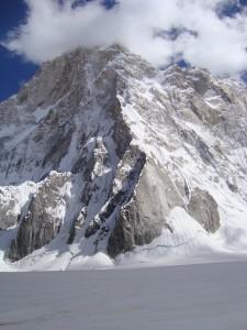 Latok I North Ridge - Karakorum