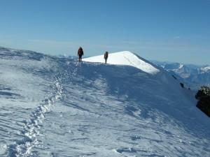 Monte Bianco di Courmayeur