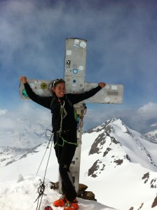 Cima Monte S. Matteo (3678 m)