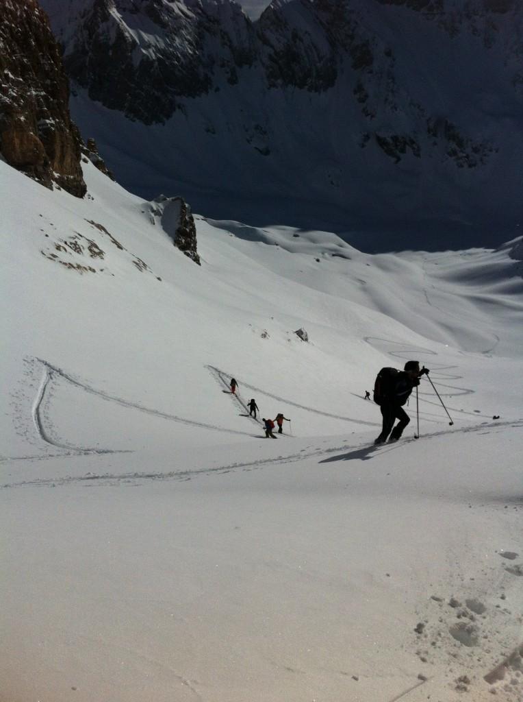 Svizzera-Tour del Todi