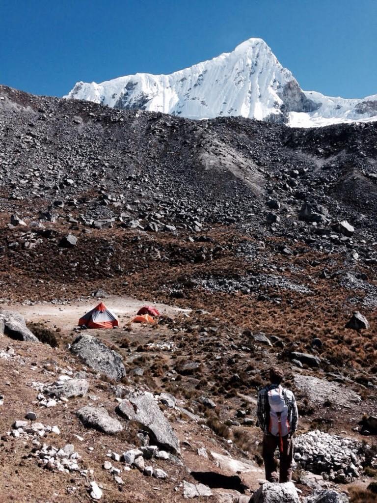 Trekking del Pisco - Perù
